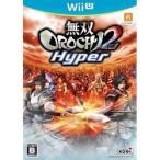 [100円便OK]【新品】【WiiU】無双OROCHI2 Hyper