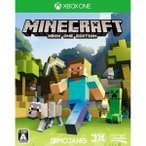 [100円便OK]【新品】【XboxOne】Minecraft:Xbox One Edition