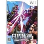 [メール便OK]【中古】【Wii】機動戦士ガンダム MS戦線 0079[お取寄せ品]