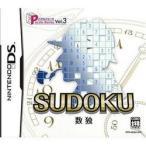 [メール便OK]【中古】【DS】【パズルシリーズVol.3】SUDOKU 数独