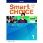 Smart Choice: Level 1: (4th edition ) Student Book with Online Practice