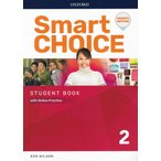Smart Choice: Level 2: (4th edition )Student Book with Online Practice