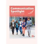 Communication Spotlight 3rd Edition: High Beginner