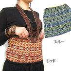 (Amina)ジオメックハラマキ/エスニックファッション アジアンファッション アウトレット セール