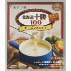 よつ葉 チーズフォンデュ 210g