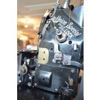 ジーンズ 裾上げ チェーンステッチ ASHOES REPAIR SERVICE ユニオンスペシャル 43200G 綿糸を使用したアタリの出やすいヴィンテージ仕上げ (3.5cm以上カット)