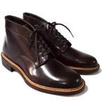 Makers メイカーズ 靴 CHUKKA BOOTS 15AW BURGUNDY