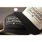 アナザーヘブンスタンダードカリフォルニア キャップ Standard California ANOTHER HEAVEN×SD Mesh Cap 17SS