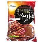 大山最高級唐辛子粉 (キムチ用/粗挽き) 1kg
