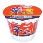 辛ラーメン カップ麺 大 114g ★販売単位:1BOX(16個)