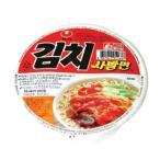 キムチ サバル麺 86g