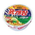 ユッケジャン サバル麺 86g ★販売単位:1BOX(24個)