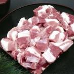 キムチチゲ鍋用 豚肉 1Kg (冷凍)