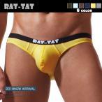 下着 ビキニブリーフ ラットタット RAT-TAT メンズ メンズインナー パンツ 男性 ローライズ アジアンクローゼット