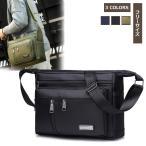 ショルダーバッグ メンズ ビジネスバッグ 斜めがけ 鞄 カバン かばん ワンショルダー レディース カジュアル BAG 多機能 通勤通学 肩掛けバッグ 男女bag 大容量