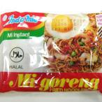 インドミー ミーゴレン (インドネシアのインスタント焼きそば) 40袋セット ハラル認証食品