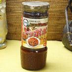 【韓国炒め物醤】ダッカルビソース(トッポギのたれ)240g(本場韓国仕込み)