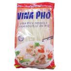 ビッチ・ベトナムフォー 2.5mm 400g(お米のうどん/グルテンフリーの麺・アレルギー対応食品・ライスヌードル)