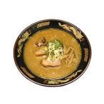 札幌ラーメン 桑名 12食(2食入X6箱) ご当地ラーメン 北海道豚骨ベースの味噌ラーメン 生麺