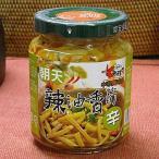 (中華惣菜X3個) 朝天辣油香筍(竹の子食べるラー油・メンマ)260gx3個 朝天シリーズ・おかずやおつまみにも最適