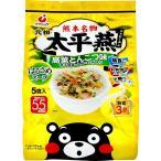 春雨スープ 熊本 ご当地グルメ 太平燕(たいぴーえん) 高菜とんこつ味 5食入 くまモン