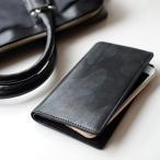 スマホケース 長財布 メンズ 本革 小銭入れ付き iPhone 8  xperia Galaxy  全機種対応 VOICE GINO/ヴォイス ジーノ 迷彩 vce-01