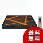 QNAP TBS-453A NASbook 4ベイ SSD-LESS メモリ4GB