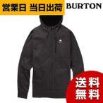Burton バートン パーカー 撥水 Crown Bonded Full-Zip Hoodie 2020春夏モデル