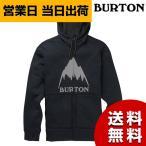 Burton バートン パーカー 撥水 Oak Full-Zip Hoodie メンズ 2020春夏モデル