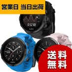SUUNTO スント SPARTAN SPORT WRIST HR ALL BLACK/BLUE/SAKURA