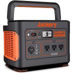 Jackery ポータブル電源 1000 大容量バッテリー 278400mAh/1002Wh