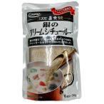 コスモ 直火焼 銀のクリームシチュー・ルー<150g>