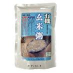 コジマフーズ 有機玄米粥<200g> 1ケース(20入)