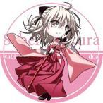 サークル R.P.G. 同人缶バッジ Fate/Grand Order 第1弾 ☆『桜セイバー/illust:ドア』★