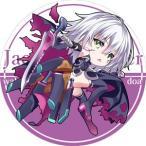 サークル R.P.G. 同人缶バッジ Fate/Grand Order 第3弾 ☆『ジャック・ザ・リッパー/illust:ドア』★
