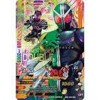 ガンバライジング BM6-054 仮面ライダーW サイクロンジョーカー【CP(キャンペーン)】