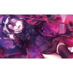 Cake Rabbits カードゲームプレイマット ☆『ジャンヌ・オルタ/illust:マシマサキ』★ 【コミックマーケット92/C92】