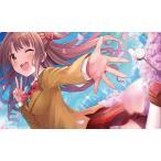 Cake Rabbits カードゲームプレイマット ☆『卯月/illust:佑りん』★ 【サンクリ2018 Summer】