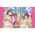 Cake Rabbits カードゲームプレイマット ☆『満開スマイル&桜の風/illust:佑りん』★ 【コミックマーケット94/C94】