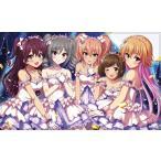 ミッドナイトブルー カードゲームプレイマット ☆『EVERMORE/Illust:Jewel』★ 【COMIC1☆12】