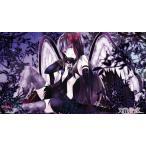 天秤を揺らす女 カードゲームプレイマット ☆『悪魔ほむら』★ 【COMIC1☆8】