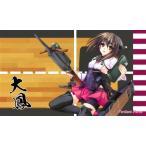 Verdant Force カードゲームプレイマット ☆『大鳳/illust:葵比呂』★ 【コミックマーケット90/C90】