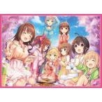 Cake Rabbits カードスリーブ ☆『満開スマイル&桜の風/illust:佑りん』★ 【コミックマーケット94/C94】