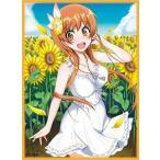 フロンティアゲーム カードスリーブ ☆『橘万里花/illust:Cla』★ 【サンクリ2015 Autumn】