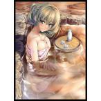 サンパン カードスリーブ ☆『温泉楓さん/illust:ピロ水』★ 【コミックマーケット89/C89】