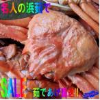 紅ずわい蟹2Lサイズ1匹(500-600) かに カニ