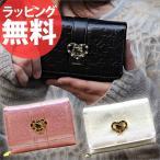 二つ折り財布 ハローキティ ハートブローチシリーズ HELLO KITTY キティちゃん キティグッズ 小銭入れ レディース サンリオ sanrio