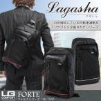 ボディバッグ メンズ LAGASHA(ラガシャ)FORTE(フォルテ)