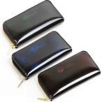 PARLEY パーリィー クラシック カード&スマート キーケース PC-19 2連 日本製 キップレザー パーリィークラシック エイジング レザー 牛革 メンズ