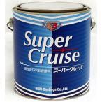 中国塗料 船底塗料 あっぱれ ブラック 4kg